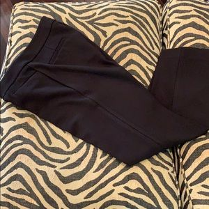 🎀Talbots black pants